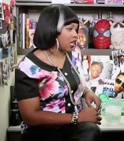 Remy Ma Talk With Global Grind TV About Prison and Collaborating With Nicki and lil Kim