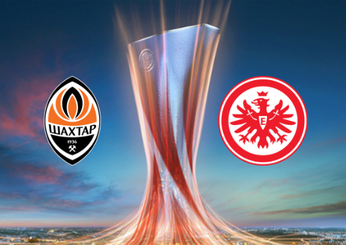 Shakhtar Donetsk vs Eintracht Frankfurt Highlights 14 February 2019