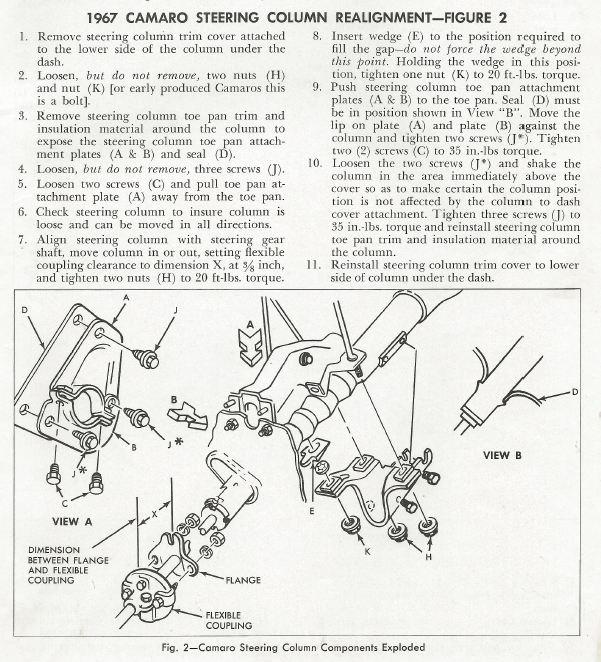 68 Gm Steering Column Wiring Diagram Schematic Diagram Electronic
