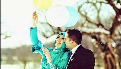 "Inilah Hukum Bagi Seorang Suami Apabila Memanggil Isterinya Dengan "" Ummi, Ibu atau Dek ""?"