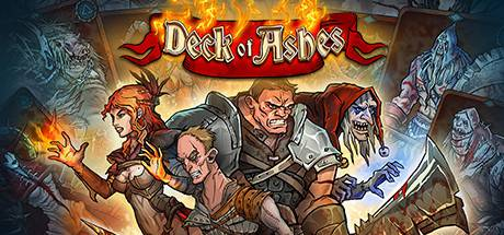 Deck of Ashes Crack