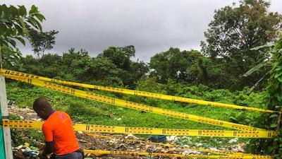 Por incumplimiento de la normatividad ambiental, fue suspendido botadero de basuras del Bajo Baudó