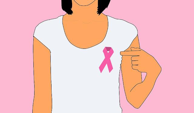 Hati-Hati! Pola Makan Ini Tingkatkan Risiko Kanker Payudara