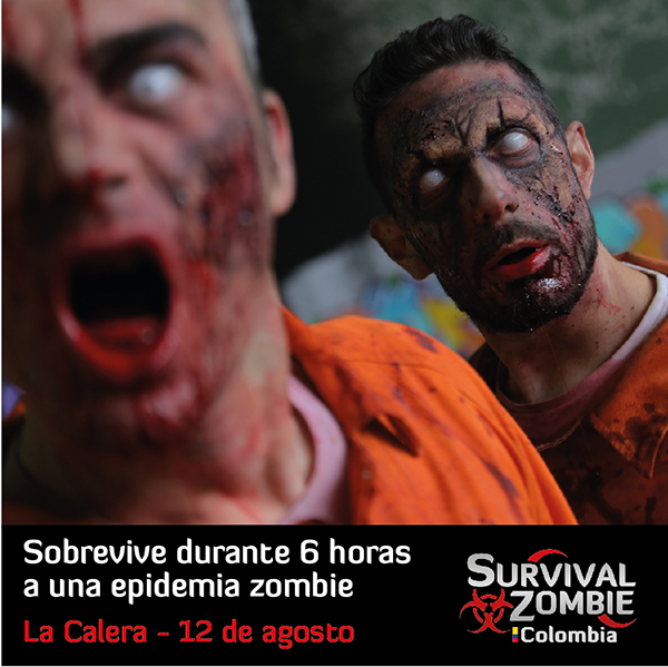 Survival-Zombie-Colombia