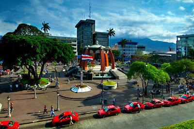 San Jose (Kosta Rika)