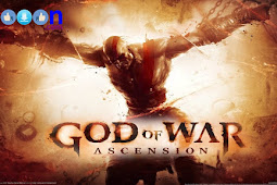 How to Download and Install Game God of War Ascension for Playstation 3 or Computer Laptop