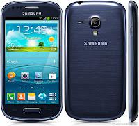 Harga Samsung Galaxy SIII Mini Terbaru Bulan Juni 2013 dan Spesifikasi Lengkap