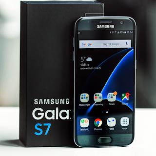 Mengenal Lebih Baik Ponsel Menengah Samsung Galaxy J7
