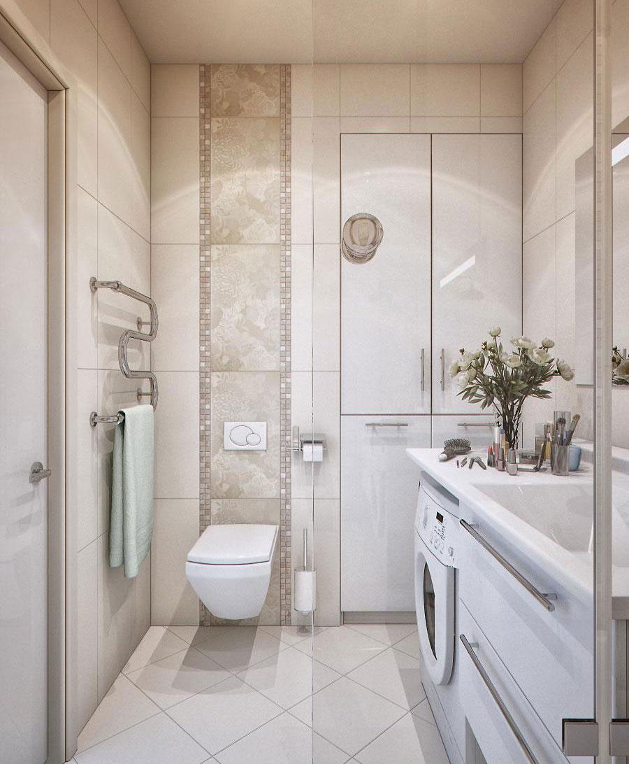 50 desain interior kamar mandi kecil sederhana | desainrumahnya