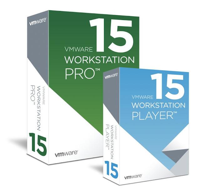 Free VMware Workstation