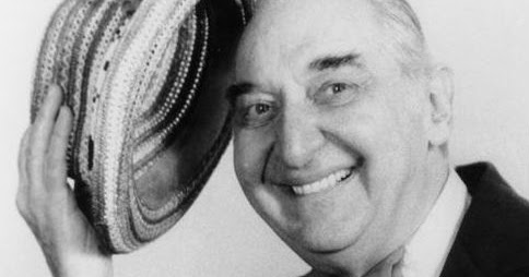 Fyvush Finkel (1922-2016)