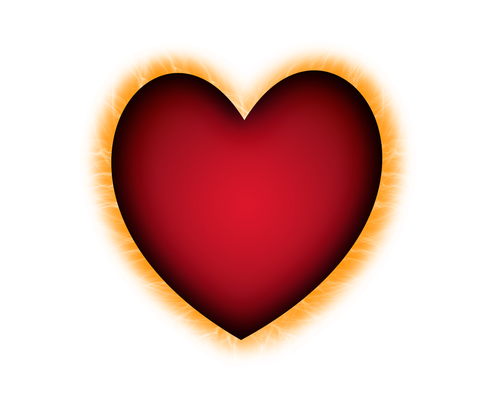 Hd Red Heart Shape Free Png And Clipart Free Download Free Png Pics