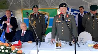Κ.Παπούλιας: Αθωώνει τους πολιτικούς που ευθύνονται για το έλλειμμα ασφάλειας