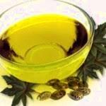 Aceite de ricino uso medicinal