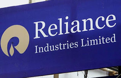 Reliance Industries profits seen 5.5% up in first quarter