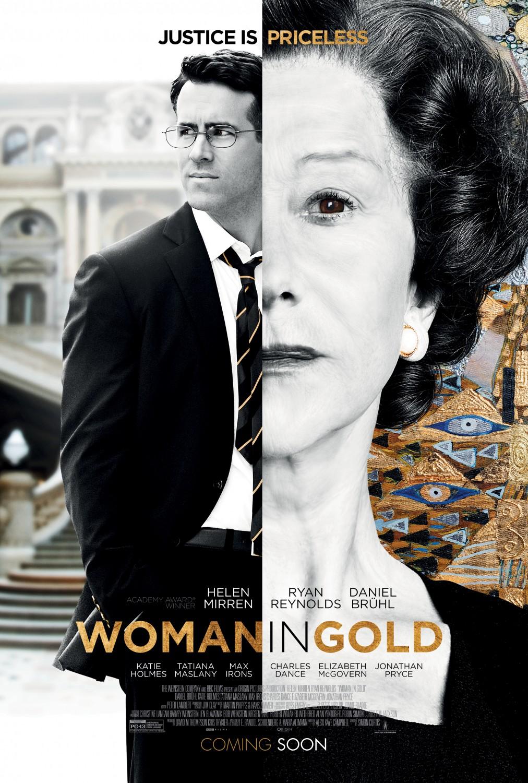 Nonton Film Woman in Gold (2015)