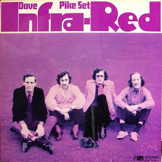 The Dave Pike Set Infra-Red (MPS, 1970)