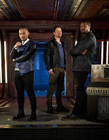 Dark Matter Season 3 Cast Photo 3 (11)