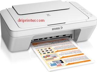 Canon PIXMA MG2570 Driver Free Download ~ Driver Printer