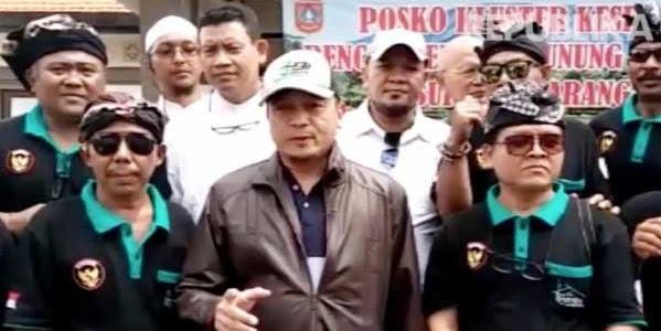 Miris, Bachtiar Nasir Diterima Tausiyah Di Bali Tapi Ditolak Ormas NU Cirebon