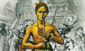 Panggung Sejarah Penguasa Kerajaan Singasari