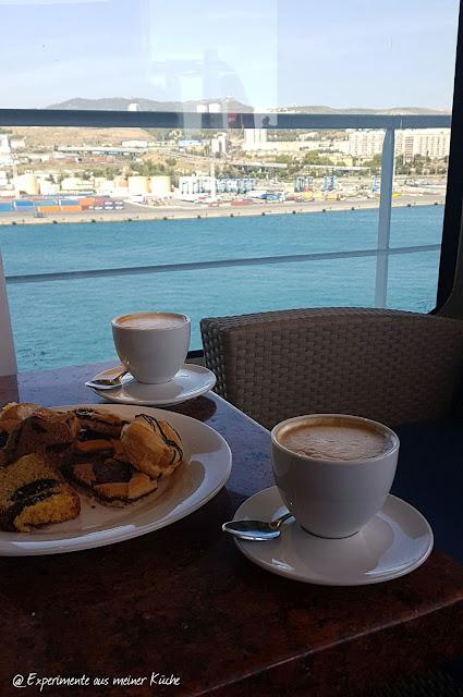 Mittelmeer-Kreuzfahrt mit der Costa Diadema | Reisen | EamK on Tour