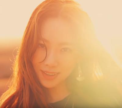 SNSD Taeyeon Stay MV
