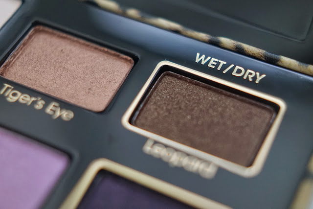 wet dry eyeshadow