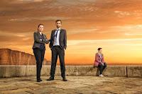 David Tennant and Olivia Colman in Broadchurch Season 3 (9)