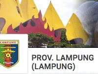 Cara Pendaftaran Online PPDB Prov Lampung 2018/2019