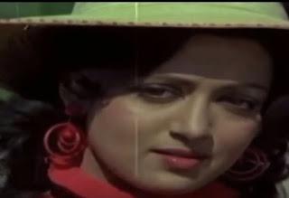 hema malini forgets her railway ticket
