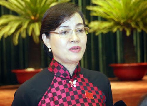 Thưa bà Nguyễn Thị Quyết Tâm! Đừng nên thách thức dư luận thêm nữa…