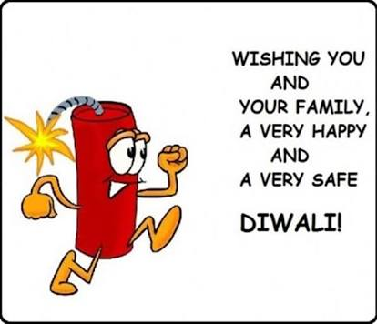 Happy Diwali Funny Images For Whatsapp