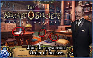 Download The Secret Society