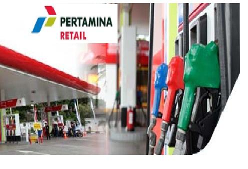 Lowongan Kerja PT Pertamina Retail Posisi Sales Executive Bisnis Pelumas Kendaraan Bermotor