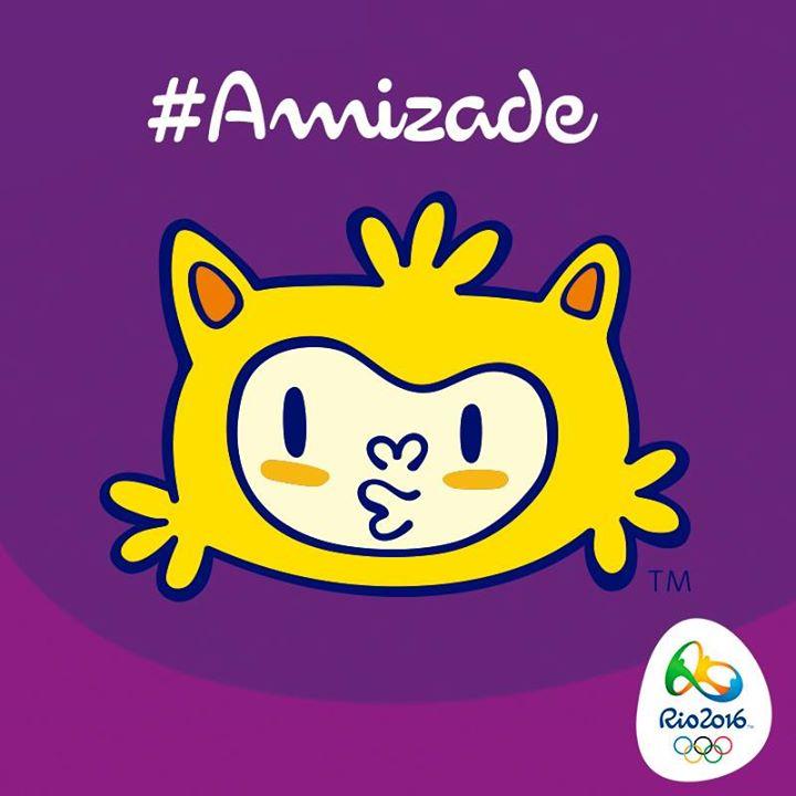 DP BBM Olimpiade 2016 Rio Brasil