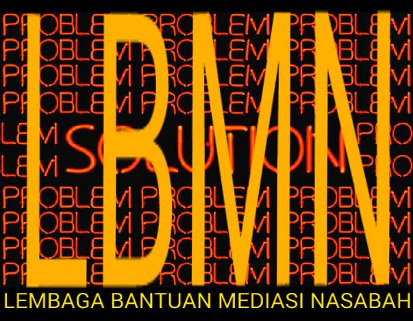 Lembaga Bantuan Mediasi Nasabah
