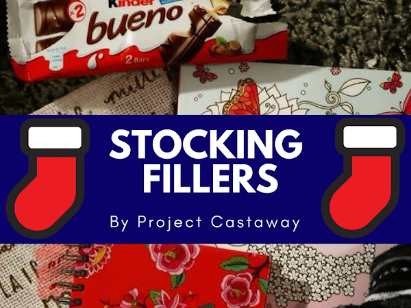 Stocking fillers | Blogmas day 4