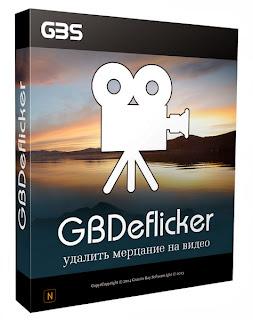 GBDeflicker Portable