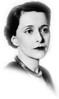 Nina Berbérova