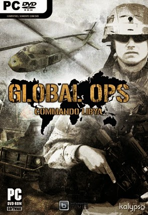 Global Ops Commando Libya (PC)