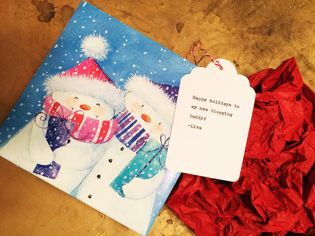 #ornaments #ornamentswap #holidayswap #holidays