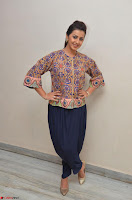 Actress Nikki Galrani at Trailer Launch of movie Team 5 Exclusive Pics ~  058.JPG
