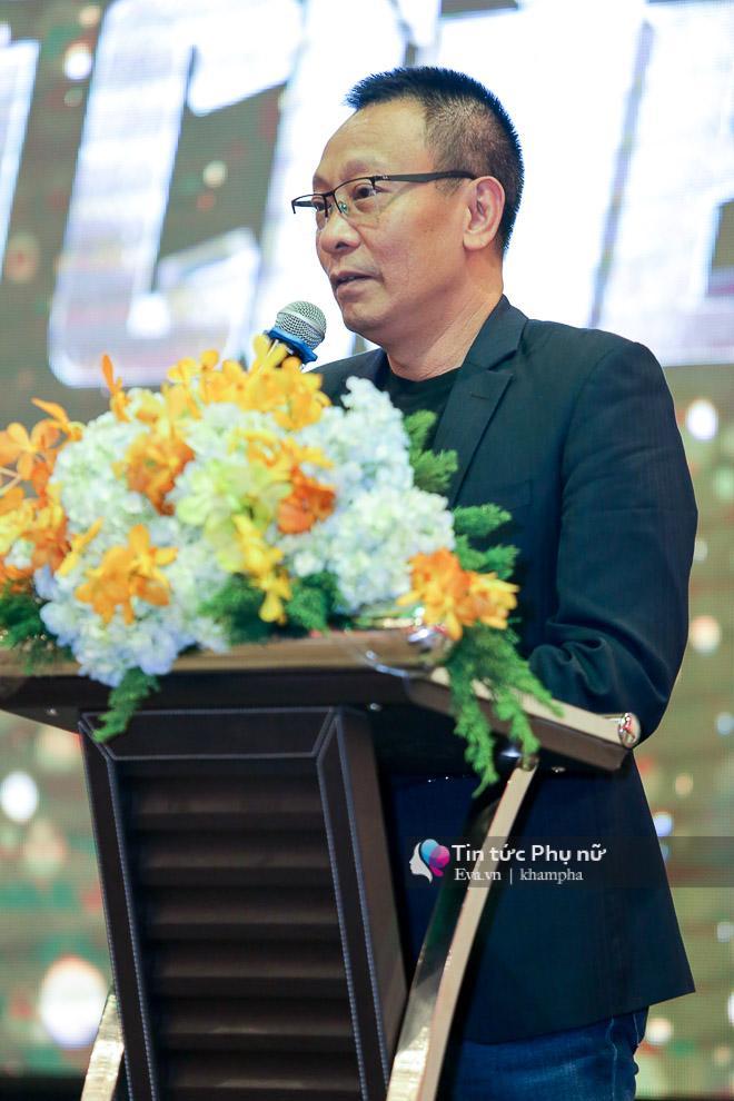 Nhà báo Lại Văn Sâm: 'Tôi thấy phụ nữ Việt bây giờ có một điểm chung là thích trai đẹp' - Ảnh 3