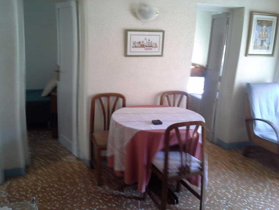 piso en venta castellon calle ulloa comedor