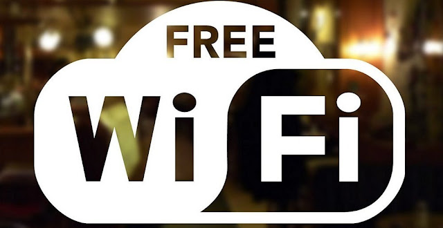 CERT Issues Warning Against Public WiFi Even As Govt. Plans 7.5 Lakh Rural WiFi Hotspots!