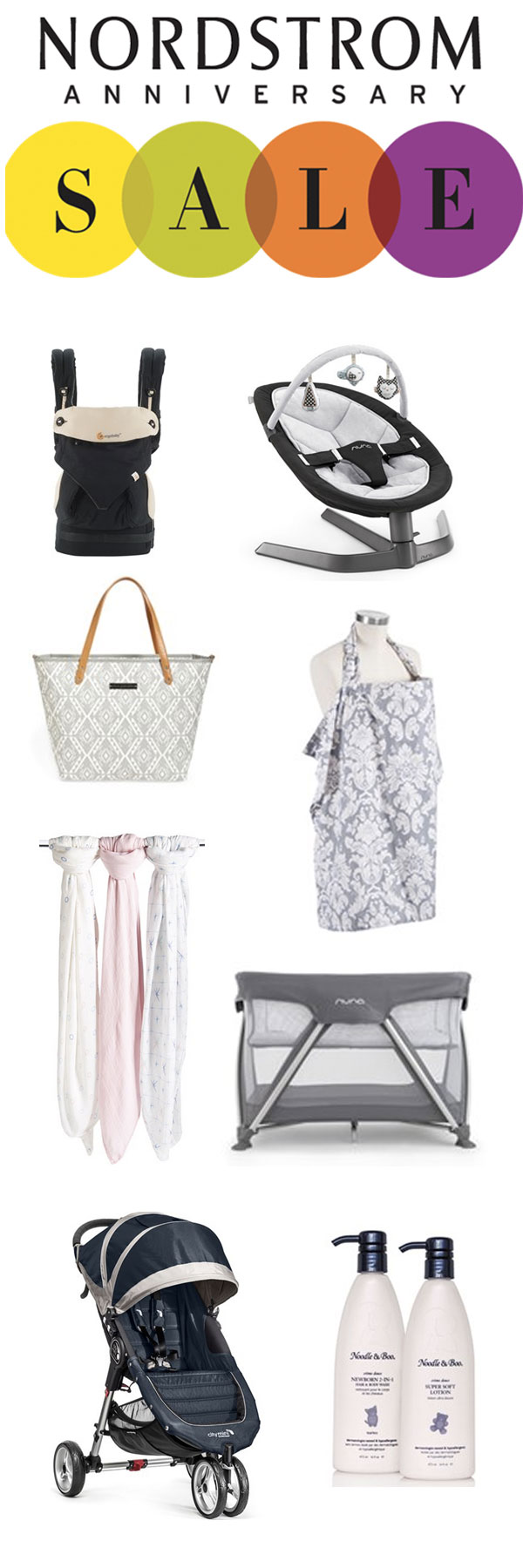My Luxefinds Baby Guide Nordstrom Anniversary Sale Baby Sale