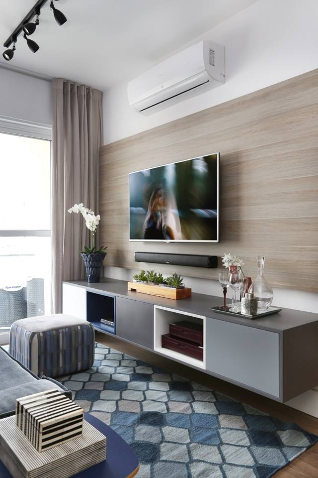 Best 25 Modern Living Rooms Ideas On Pinterest: 25 Best Modern TV Unit Design For Living Room