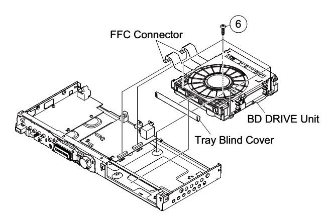 ELECTRONIC EQUIPMENT REPAIR CENTRE : SHARP BD-HP35S