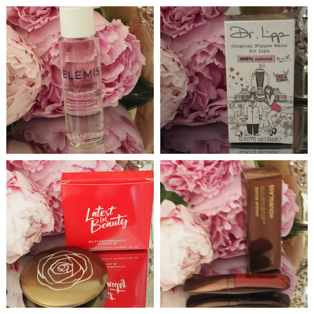 Latest In Beauty Get Lippy Eve Appeal Box